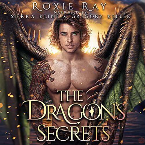 The Dragon's Secrets Titelbild