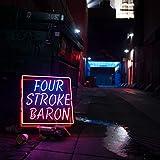 Songtexte von Four Stroke Baron - Planet Silver Screen