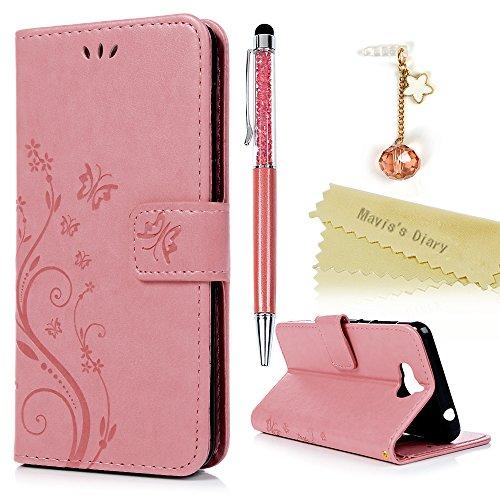 Mavis' s Diary