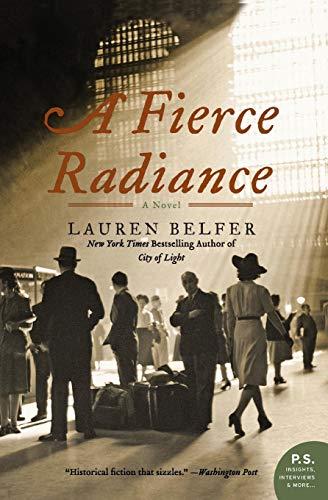 Image of A Fierce Radiance: A Novel