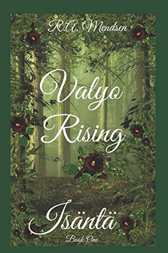 Valyo Rising: 1 (Isäntä)