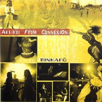 Binkafo