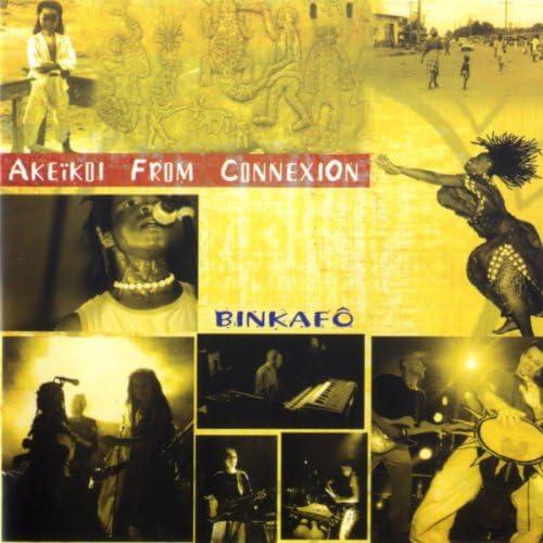 Akeikoi From Connexion
