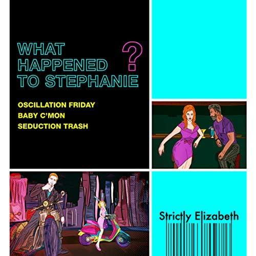 Strictly Elizabeth