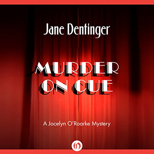 Murder on Cue cover art