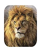Frameless Lion DIY Painting By Numbers Animal Modern Wall Art Picture Acrylic Paint On Canvas For Home Decor Artwork-SZGD7903-40x50cm No Frame