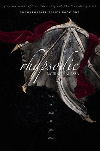 Rhapsodic (The Bargainer Book 1) pdf epub