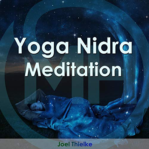 Yoga Nidra Meditation cover art