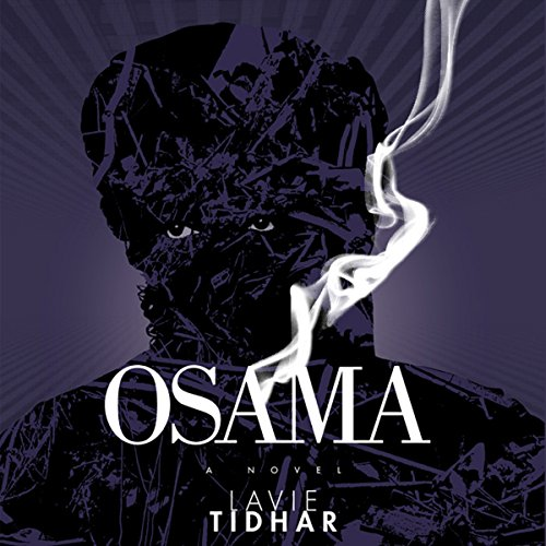 Osama cover art