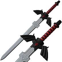 Dark Hero Shadow of Legend Foam Master Sword