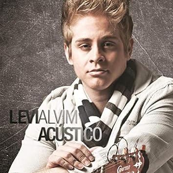 Levi Alvim ( Acústico )