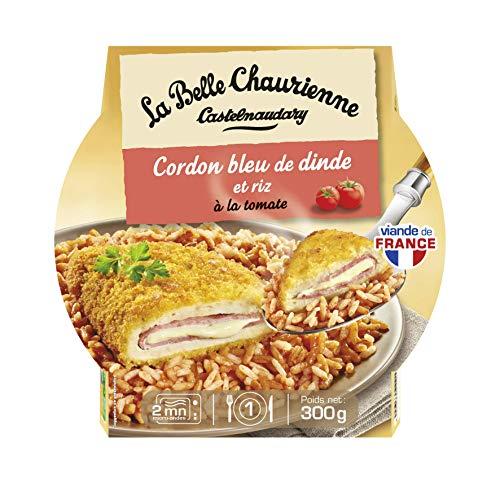 La Belle Chaurienne Cordon Bleu ...