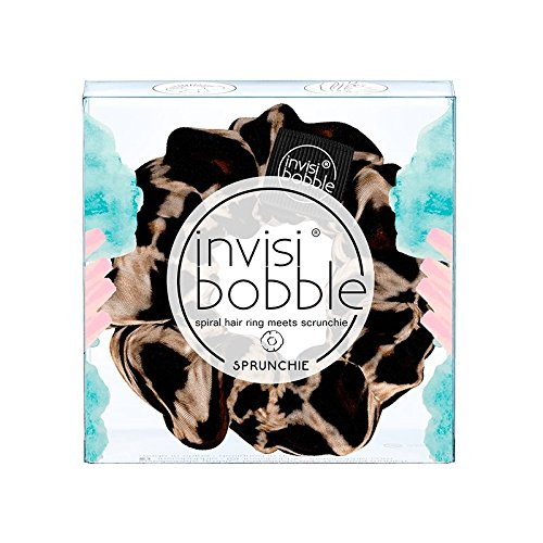 invisibobble SPRUNCHIE Spiral-Haargummi – Purrfection IB-SP-PC10002