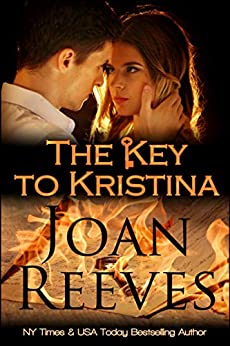 The Key To Kristina by [Joan Reeves]