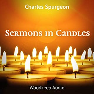 Sermons in Candles cover art