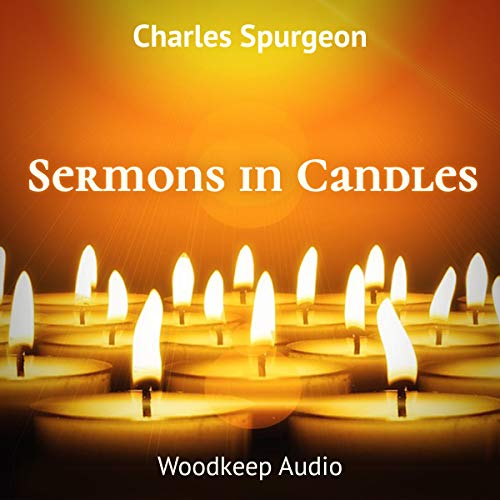 Sermons in Candles copertina