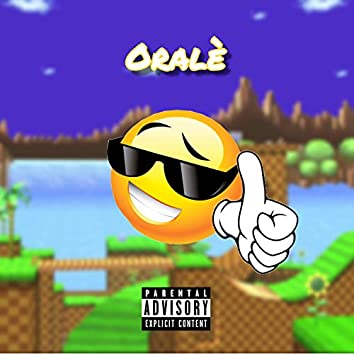 Oralé (feat. Pinky)
