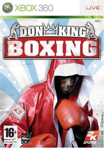 Don King Boxing [Edizione: Francia]