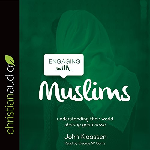 Engaging with Muslims cover art