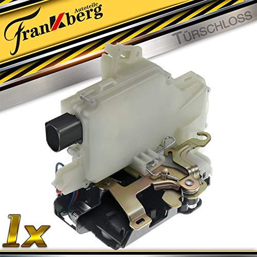 Türschloss Stellmotor Hinten Links für Golf V 1K1 Golf V Variant 1K5 Golf VI Variant AJ5 J-e-t-t-a III 1K2 2006-2013 3B4839015AP