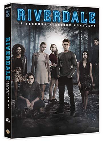 Locandina Riverdale Stg.2 (Box 4 Dvd)