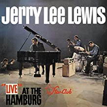 Best jerry lee lewis live album Reviews