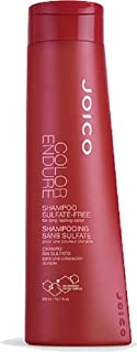 Joico Color Endure Shampoo 10.1 oz (Pack of 3)