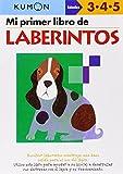 Mi Primer Libro de Laberintos (Kumon Workbooks: Basic Skills)