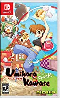 Umihara Kawase Fresh! (Nintendo Switch) (輸入版)