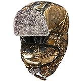Odema Unisex Nylon Russian Style Winter Ear Flap Hat Camouflage One Size