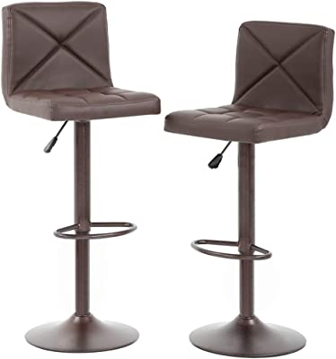Fantastic Amazon Com Belham Living Woodward Extra Tall Swivel Bar Gamerscity Chair Design For Home Gamerscityorg