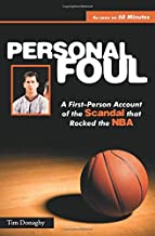 personal foul tim donaghy