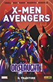 X-Men & Avengers Onslaught Collection 1