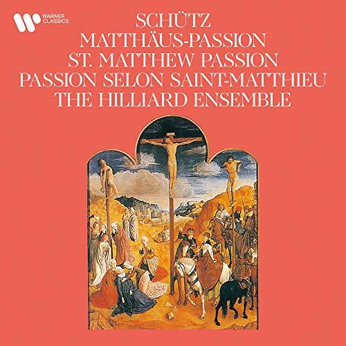 St Matthew Passion, SWV 479: 'Und da sie den Lobgesang gesprochen hatten'
