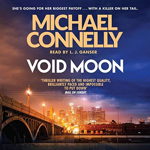 Void Moon Titelbild