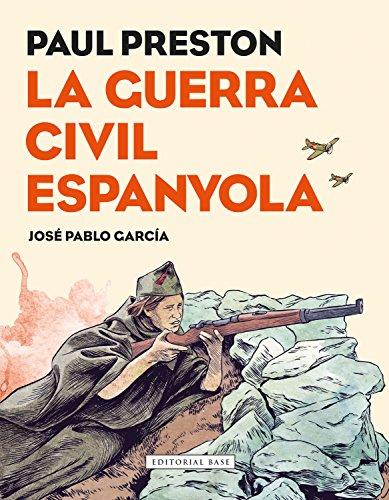 La Guerra Civil Espanyola. Novel·la gràfica: 2