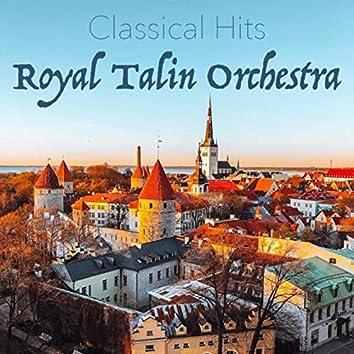 Classical Hits Royal Talin Orchestra