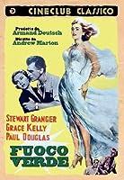 Fuoco Verde [Italian Edition]
