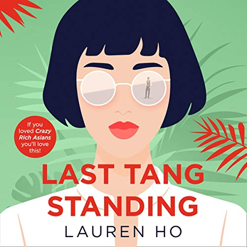 Last Tang Standing cover art