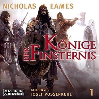 Könige der Finsternis 1 Titelbild