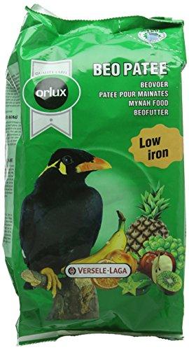 Orlux Beo patee 1 kg, 2er Pack