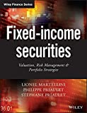 Fixed-Income Securities: Valuation, Risk Management and Portfolio Strategies