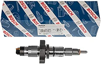 Bosch 0445120238 Fuel Injector Bosch Common Rail Injector