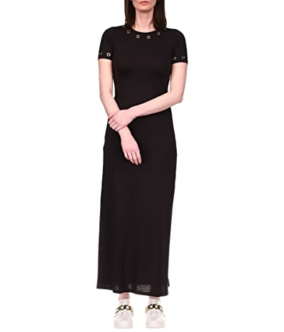 MICHAEL Michael Kors Grommet Maxi Dress