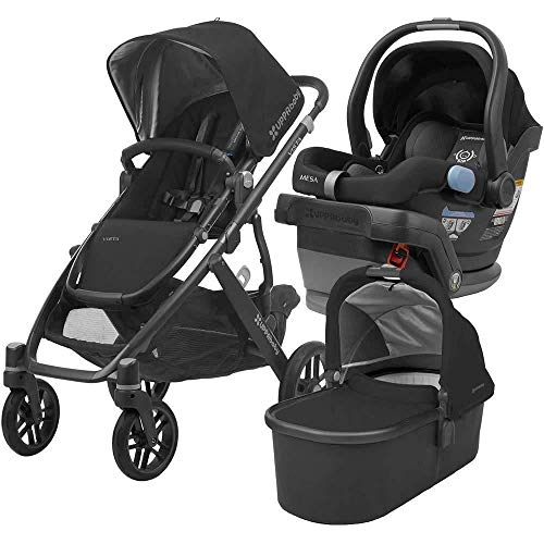 Product Image of the UPPAbaby Travel System
