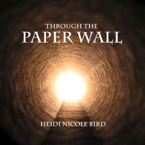 Through the Paper Wall audiobook cover art