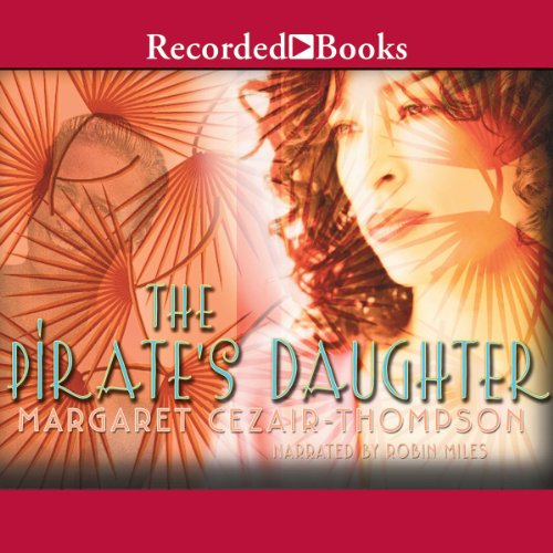 The Pirate's Daughter cover art