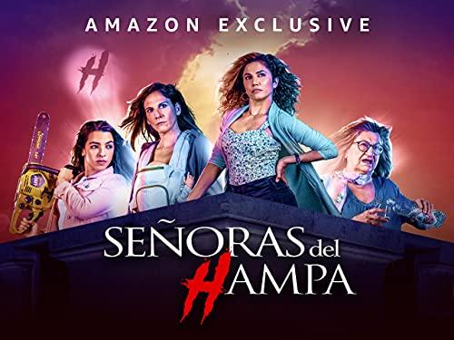 Señoras del HAMPA - Temporada 202