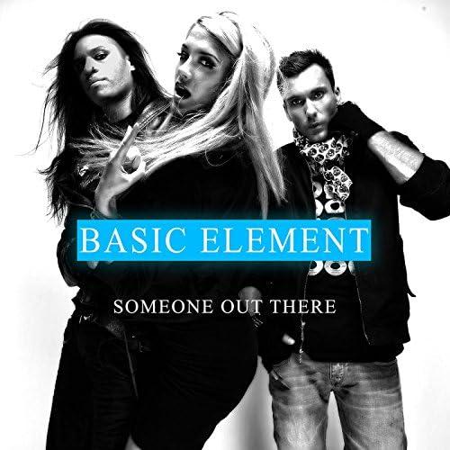 Basic Element feat. Taz