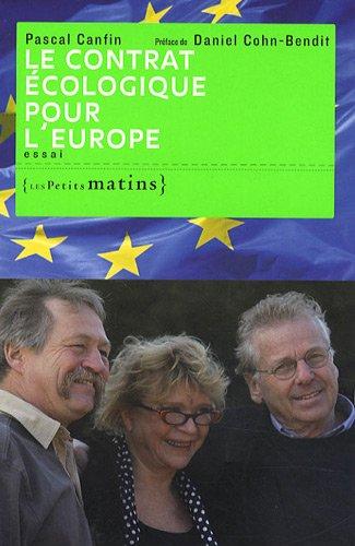 Le Contrat écologique pour l'Europe (14)